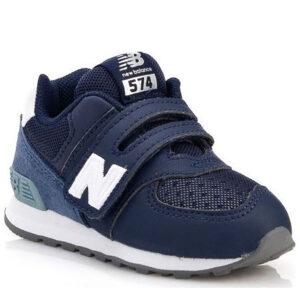NEW BALANCE INFANT IV574D4
