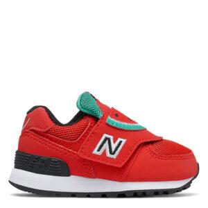 NEW BALANCE INFANT IV574FRR RED