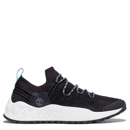 TIMBERLAND SOLAR WAVE LOW KNIT TB0A2DGD0151 JET BLACK