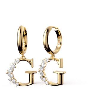 GUESS STEEL PURE LIGHT JUBE01110JWYGT/U GOLD