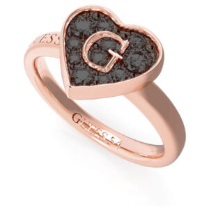 GUESS STEEL G SHINE UBR79031-No.56 PINK GOLD